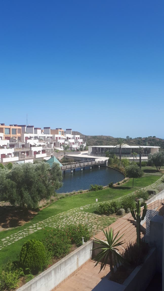 Duplex Parque botanico, Benahavis. (Benahavís, Málaga)