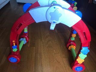 Arco actividades bebé (3-16) Arcoland Imaginarium