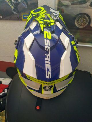 Casco Enduro / Motocross