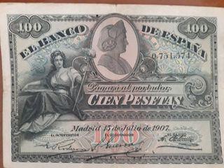 VENTA Billetes desde 10€ y Monedas escucho ofertas