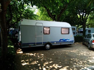 Caravana Sun Roller Queen 430CP