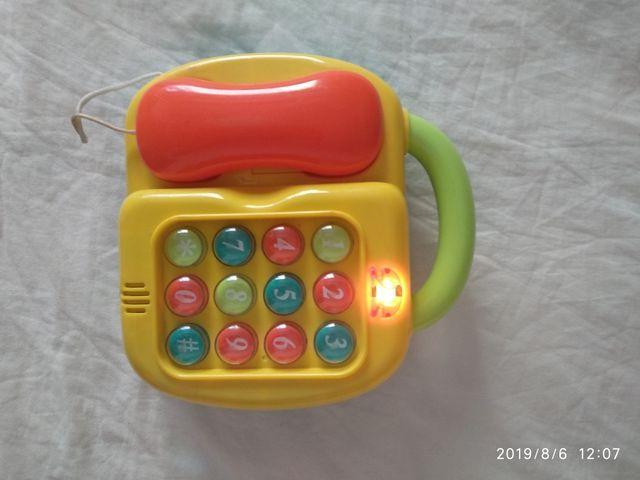 Rebajas juguetes primera infancia