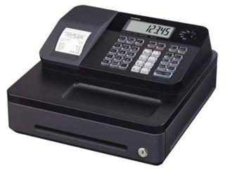 Caja registradora CASIO SE-G1 SB