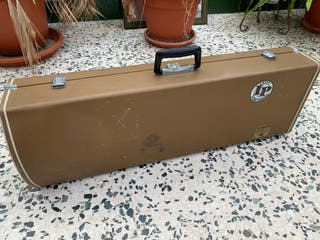 Funda rígida trombón Yamaha YSL-354