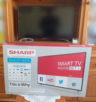 Televisión Sharp