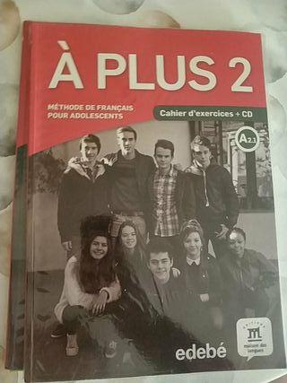 Libros de Francés 2 ESO