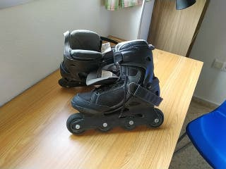 Patines linea fit 3 Oxelo