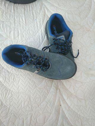 calzado seguridad Anibal talla 39