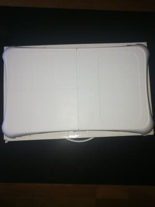 Wii Balance Board (wii fit)