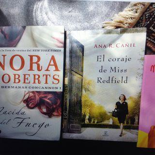 Novelas variadas