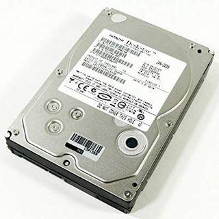 """Disco duro interno Hitachi 1TB 3.5"""" 7200rpm"""
