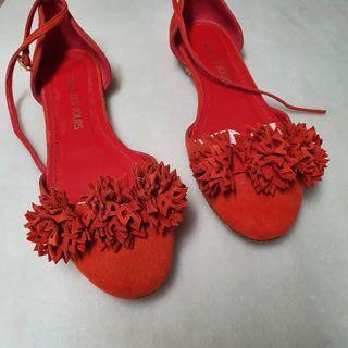 zapatos Tous a estrenar