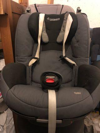 Vendo silla niño para coche maxi-cosi
