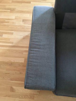 Reposabrazos sofá Kivik