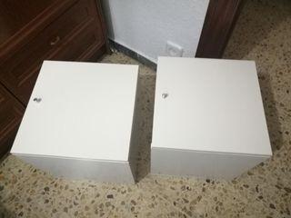 2 Puertas Kallax Expedit Ikea