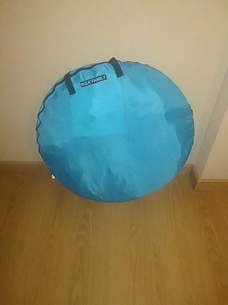 Parasol Ikea
