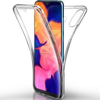 AROYI Funda Samsung Galaxy A10 Transparente.