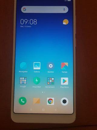 Xiaomi red mi note 5