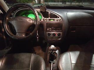 Ford Puma 1.4