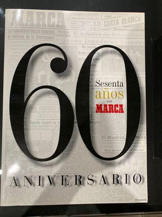 60 aniversario periódico Marca