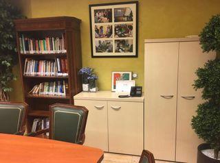 Mueble armario archivos