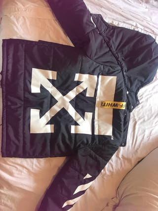 Authentic OffWhite Jacket TRADES ACCEPTED