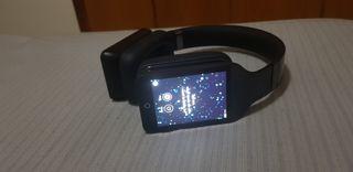Cascos Vinci 1.5 con Wifi, Spotify y 3G.