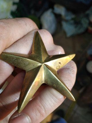 estrella 5 puntas