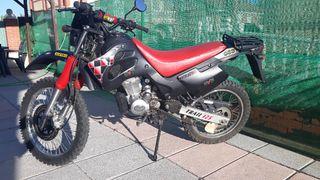 Moto 125 4t