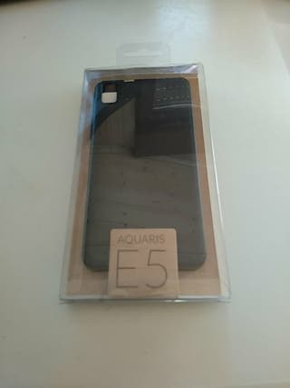 Funda Bq Aquaris E5 original