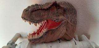 marioneta de dragon