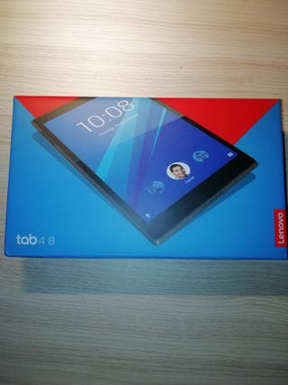 TABLET Lenovo tab 4 8pulgadas 2 GB RAM + 12Gb