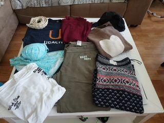 lote de ropa mujer XL