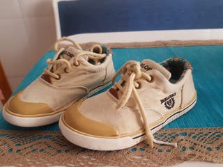 zapatillas pablosky 28