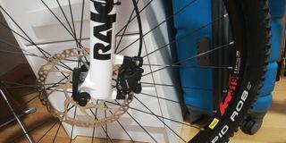 ktm ultra sport 29 (casi nueva)