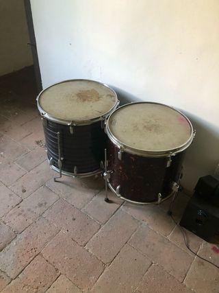 Caja batería, tambor, percusion