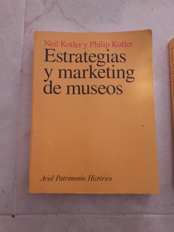 Museologia libros