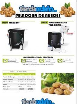 PELADORA DE NUECES