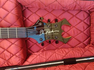 BC Rich Special Edition