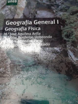 vender libros 1 de geografía e historia uned