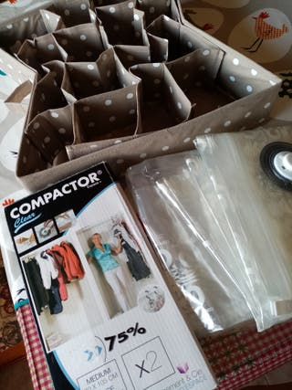 LOTE COMPACTOR