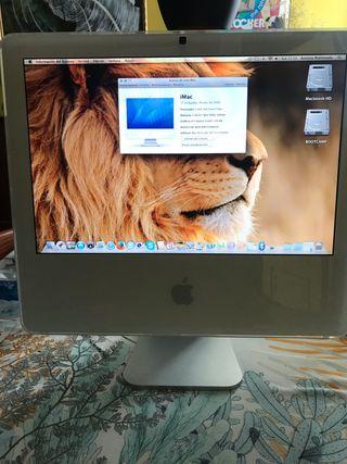 Imac 2006, G5 ordenador Apple