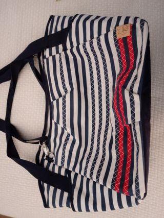 bolsa para silla de paseo