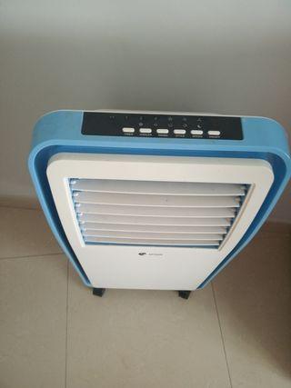 Climatizador evaporativo 4 L - ARTROM EA-T98