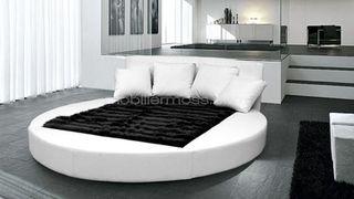 Cama redonda, cama de diseño €170
