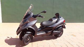 Piaggio MP3 de 500cc, LT Bussines Sport impecable