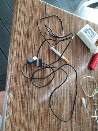 Cable iphone 3 4 4s IPOD IPAD A ESTRENAR
