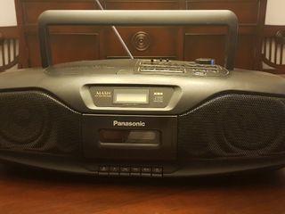 Cadena Portátil Panasonic
