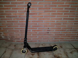 Patinete Scooter Freestyle Oxelo