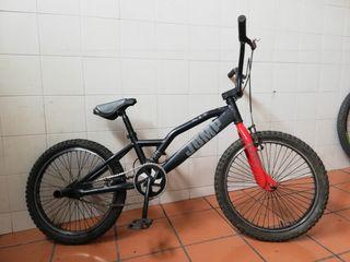 Bicicleta Monty Jump 135
